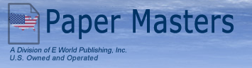 writing services from PaperMasters